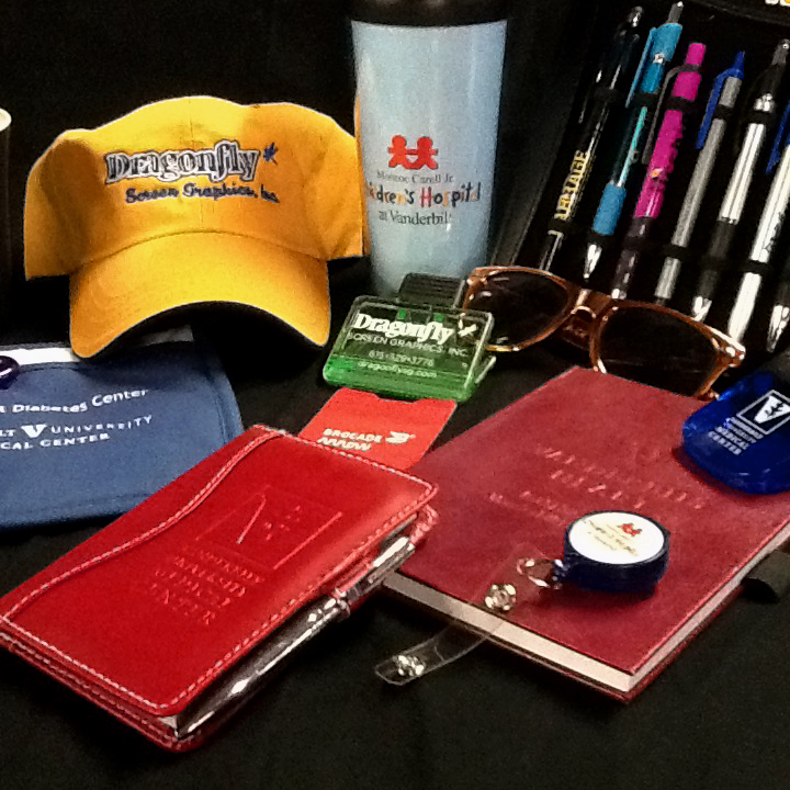 Dragonfly Screen Graphics Promotional Products